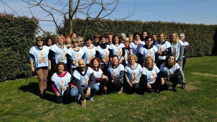 Gruppo Volontari 2016