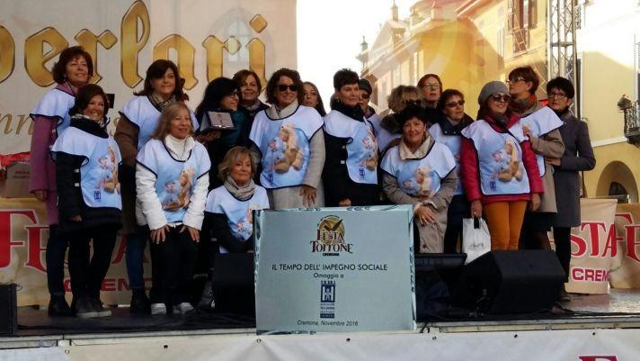 Festa del Torrone con premiazione di ABIO !